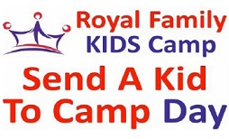 Send a Kid to Camp Day